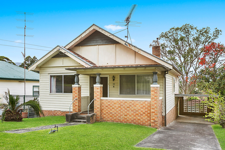 Ideally positioned in a sought-after location