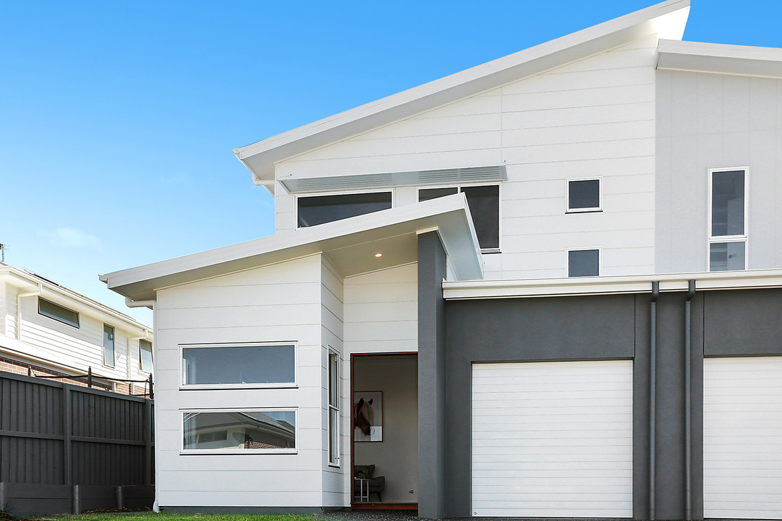 Brand new Torrens Titled home
