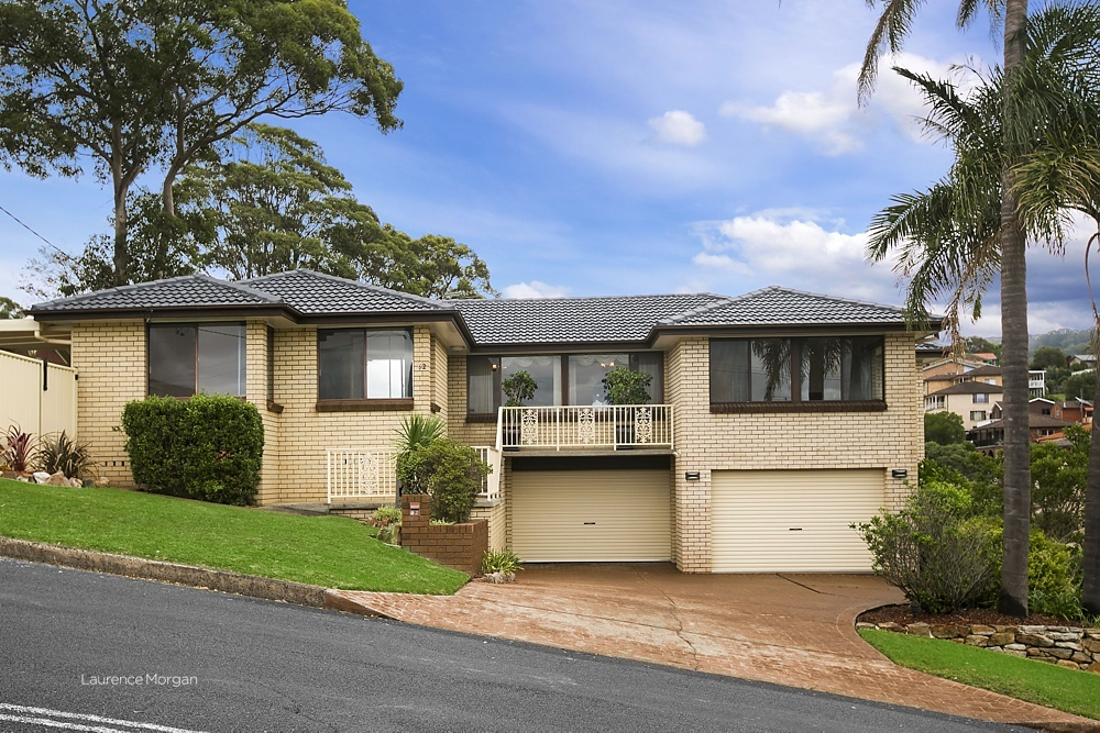 Immaculate four bedroom family haven