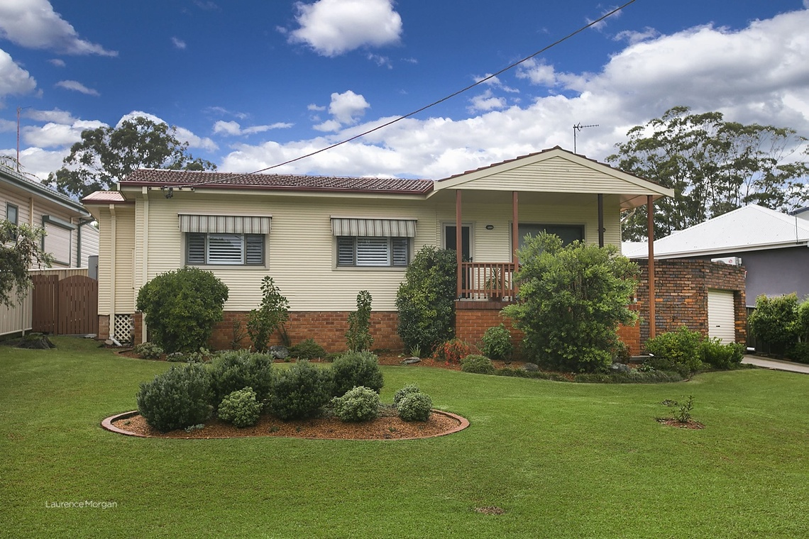Immaculate three bedroom family home