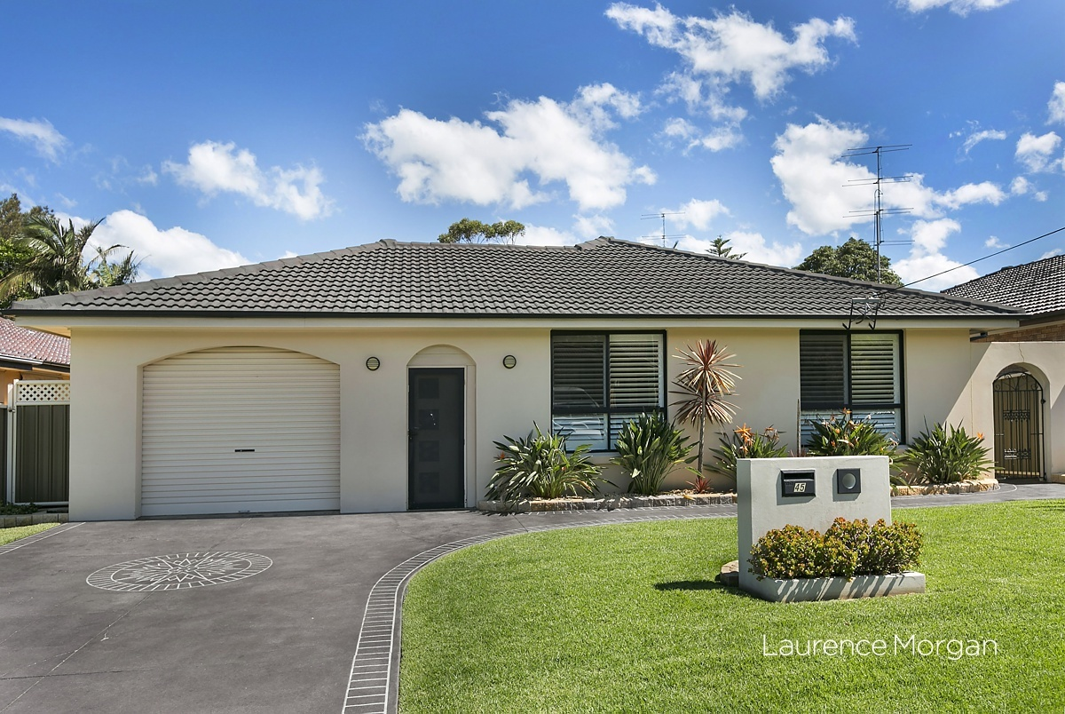 Large family entertainer in highly sought after location