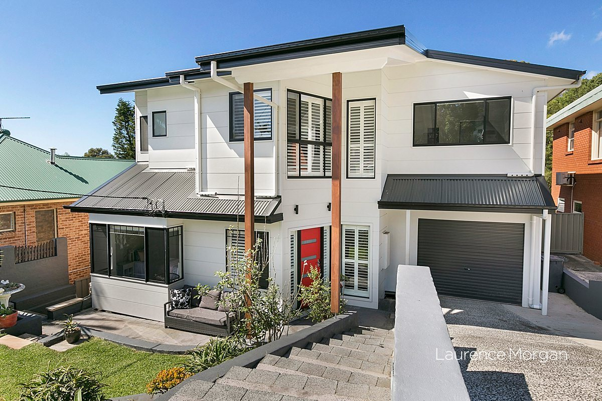 Updated family home in highly sought location