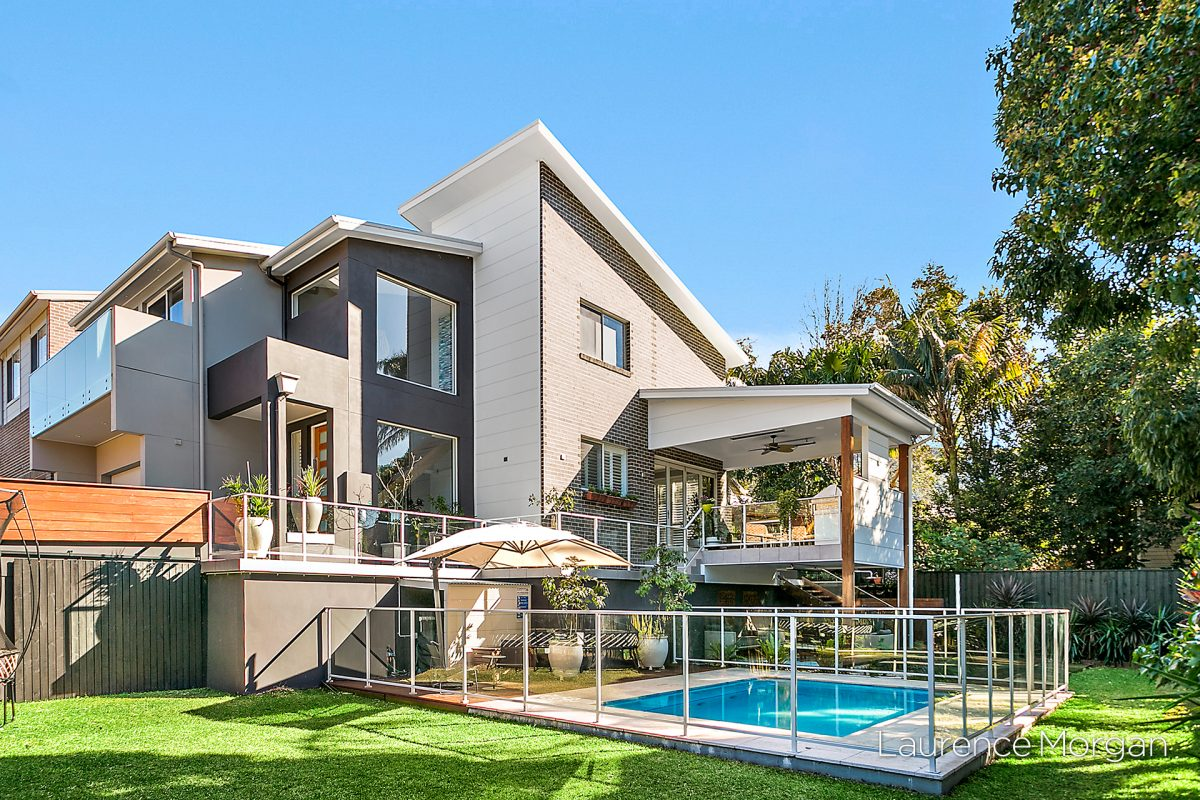 Privately located in the heart of Thirroul
