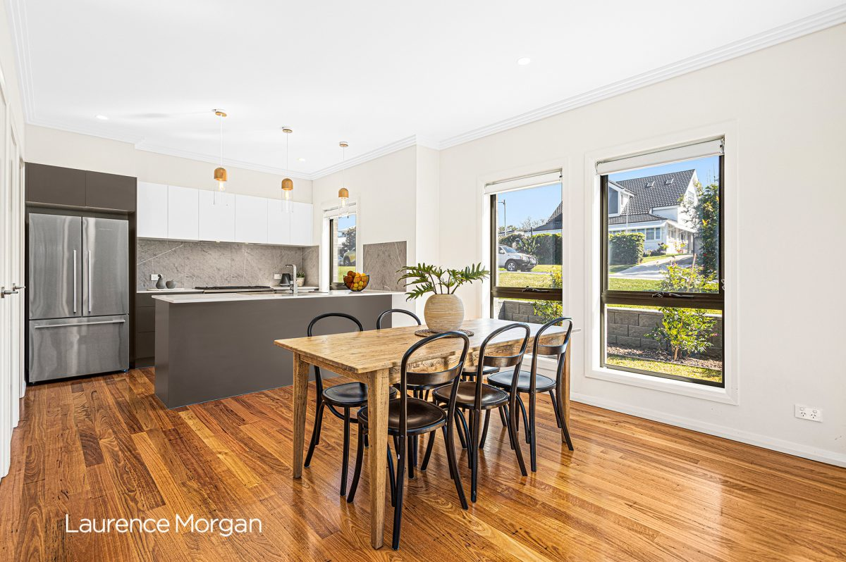 Exceptional Low Maintenance Living