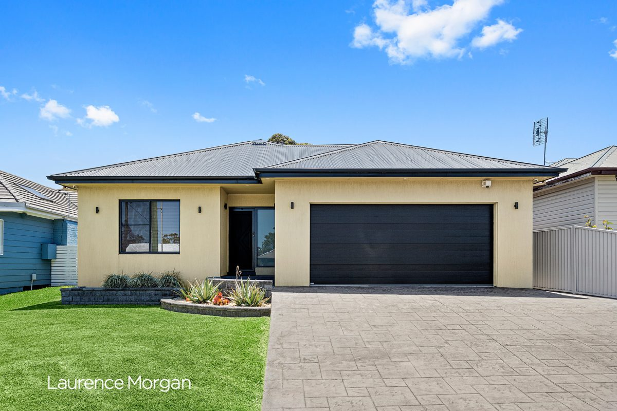 Well Proportioned Family Home