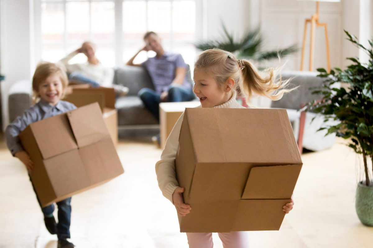 We can help make buying a home an occasion to celebrate.