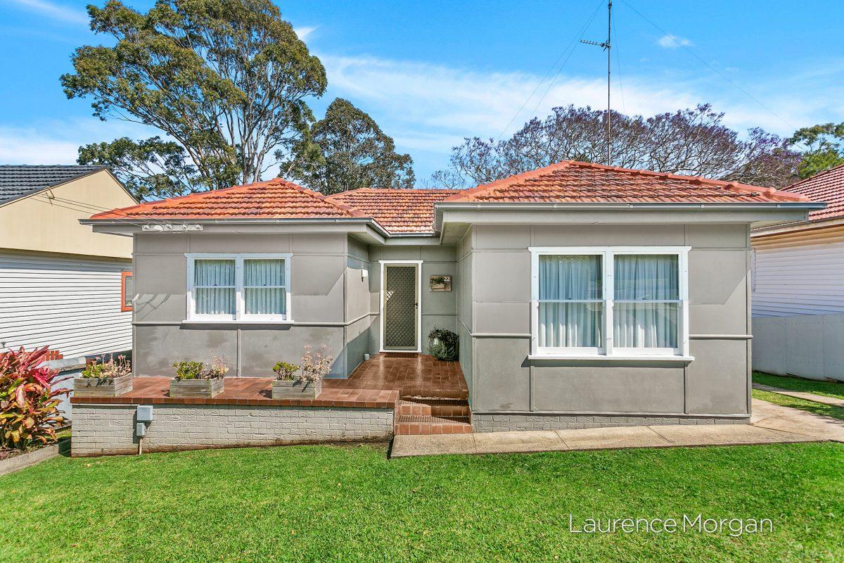 Modernized cottage with huge yard