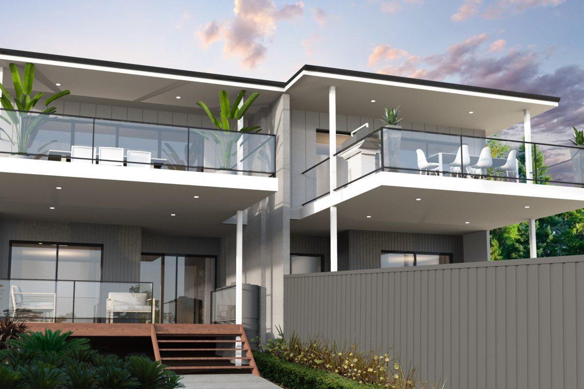 Brand New Luxurious Duplex