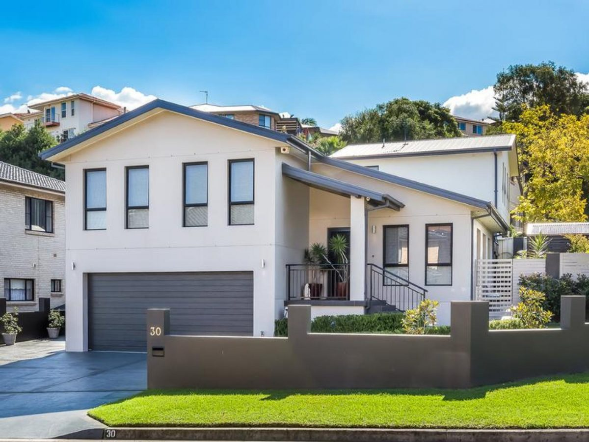 Immaculately present family home