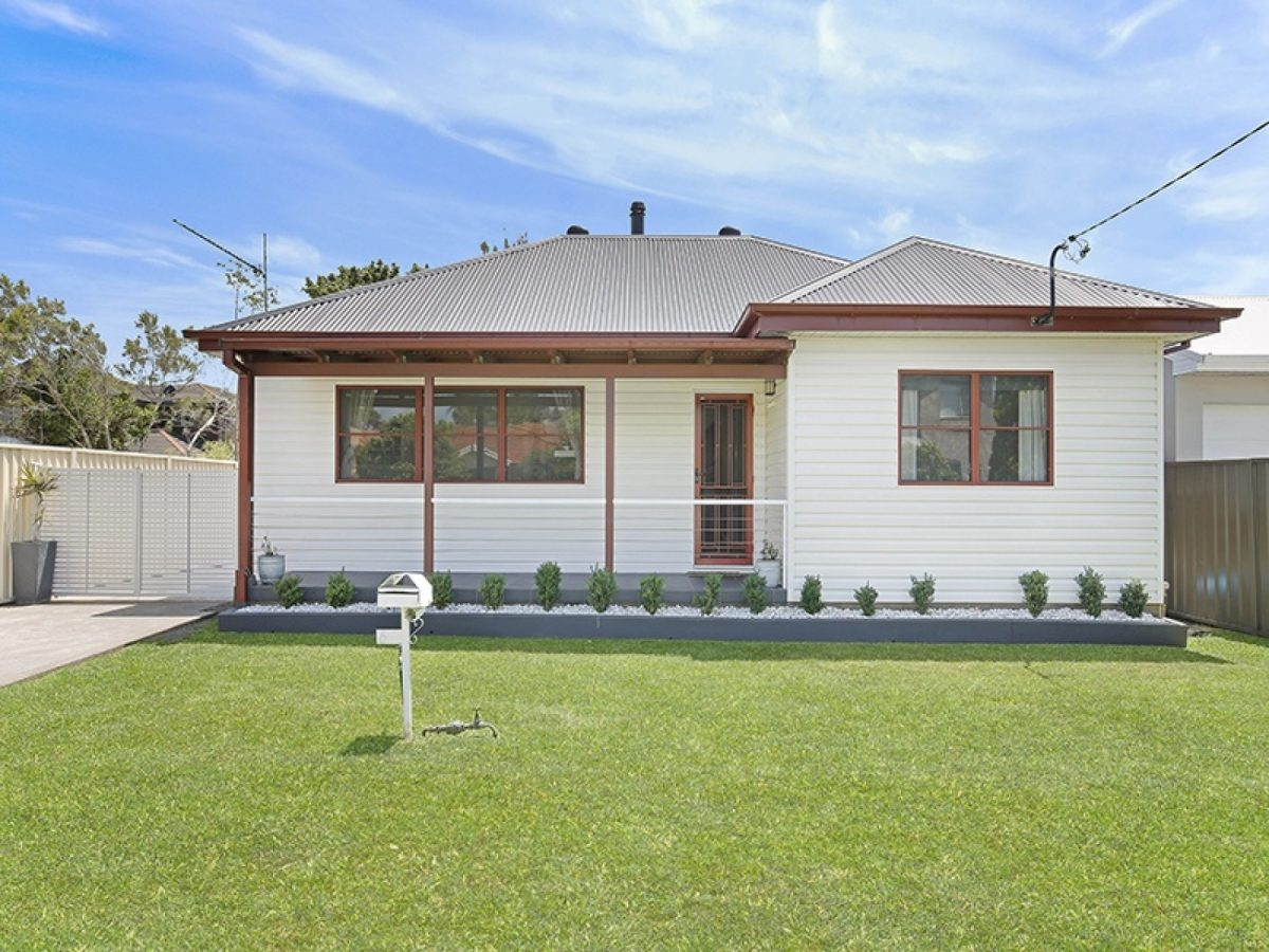 Immaculate presentation and great family location